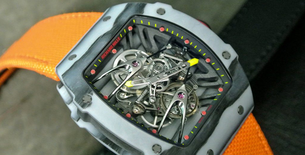 richard mille rm 027 replica watches