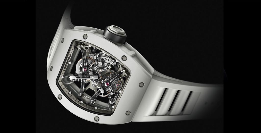 Richard Mille RM038 Replica Watch