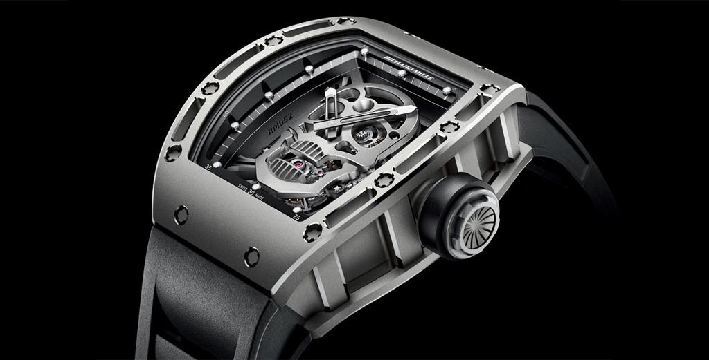 Richard Mille RM052 Replica Watch